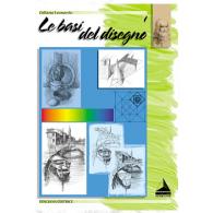 LA COLLANA DI LEONARDO - LE BASI DEL DISEGNO -VOL N. 1