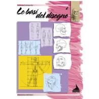 LA COLLANA DI LEONARDO - LE BASI DEL DISEGNO -VOL N. 2