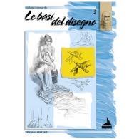 LA COLLANA DI LEONARDO - LE BASI DEL DISEGNO -VOL N. 3