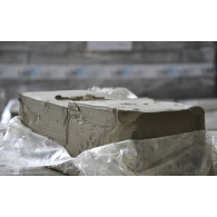 Creta/Argilla grigia 20 kg