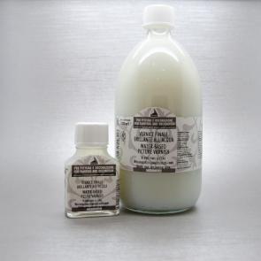 MAIMERI - VERNICE FINALE BRILLANTE ALL'ACQUA 75/1000 ml