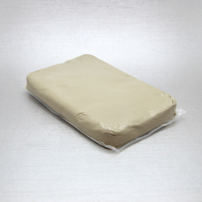 Terraglia/Argilla bianca 1 Kg