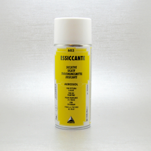 MAIMERI - VERNICE ESSICCANTE SPRAY 400ML
