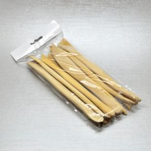 Maimeri - set 12 stecche in bosso cm 20