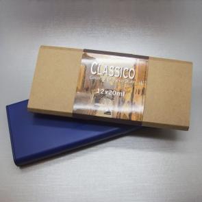 MAIMERI - SET OLIO CLASSICO COLORI EXTRAFINI 12 PZ.