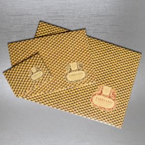FABRIANO - BLOCCO PER ARTISTI 300GR 20 FOGLI GRANA GROSSA