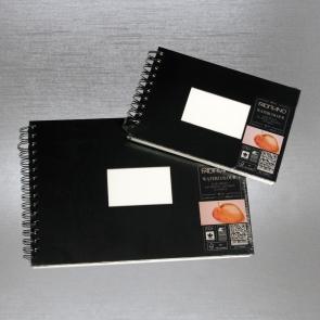 FABRIANO - WATERCOLOUR BOOK 300GR 25 FOGLI GRANA FINA