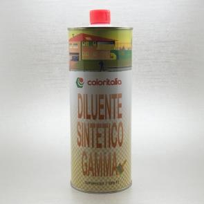 DILUENTE SINTETICO 1L