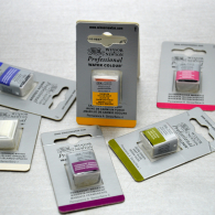 WINSOR & NEWTON - ACQUERELLO