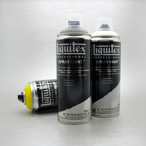 LIQUITEX - SPRAY PAINT 400 ML