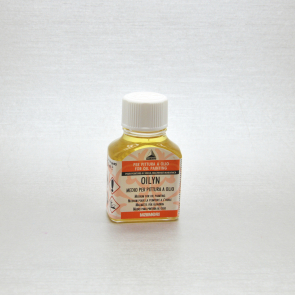 MAIMERI - MEDIUM OILYN 75 ML
