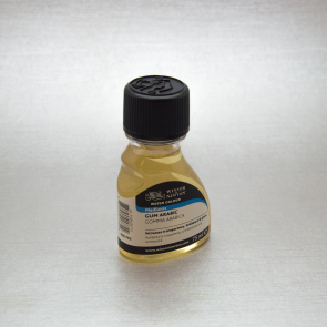 WINSOR & NEWTON - GOMMA ARABICA 75 ML