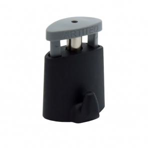 ARTI TEQ - GANCI MICRO GRIP 2mm CONF. 2 PZ