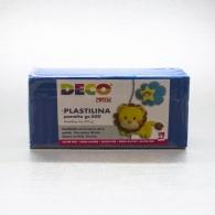 Plastilina Panetto 500g BLU