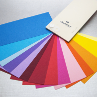 CARTONCINO CANSON COLORLINE 70x100cm