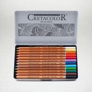 CRETACOLOR - SET FINE ART PASTEL