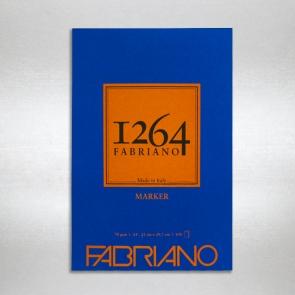FABRIANO 1264 - BLOCCO PER MARKER