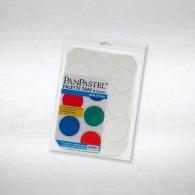 PAN PASTEL - CONFEZIONE PORTA DISCHI PAN PASTEL